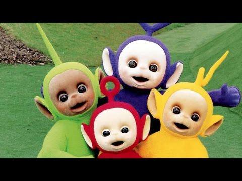 Top 10 Weirdest Kid Shows