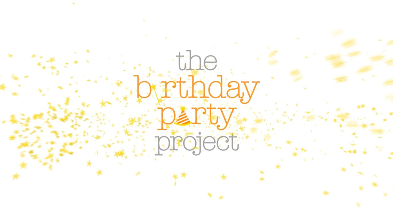 the birthday party project The Birthday Party Project Impact Film | Dallas Corporate Video  the birthday party project