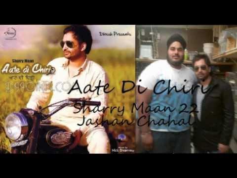 Chandigarh Waliye - Sharry Maan