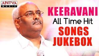 M.M.Keeravani All Time Hit Songs ► Jukebox (Vol-1)