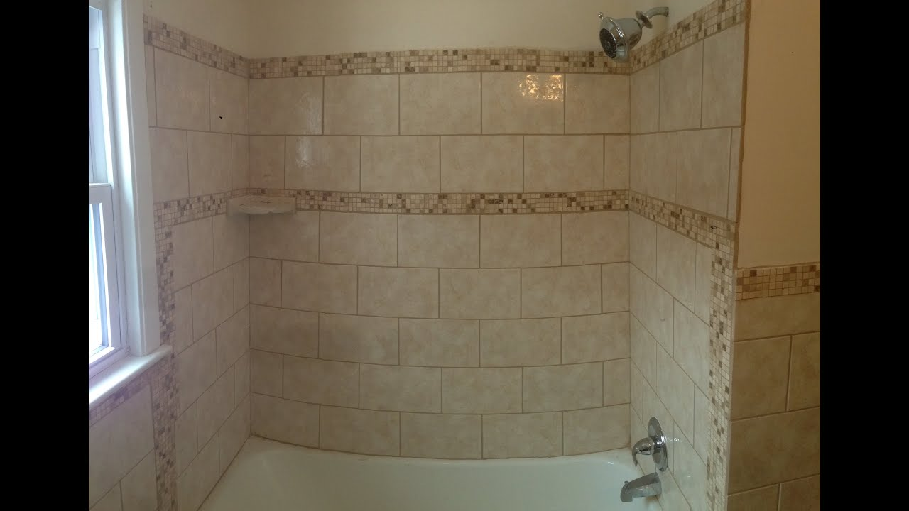 Gopro Time Lapse Construction Full Bathroom Remodel YouTube - How much is a full bathroom remodel
