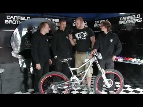 MTB-Freeride TV - Folge 15 - Eurobike 2008 Special...
