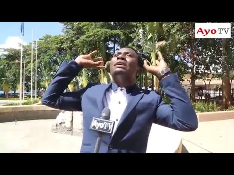 Utani wa Masanja, hii ndio njia anayosubiri ili agombee tena Ubunge