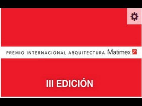 III Edición PIAM MATIMEX