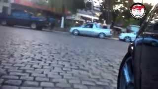 Encontro de Tempra em Teixeiras/MG. Passeio na Cidade