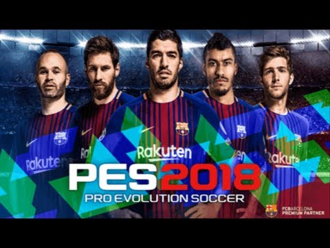pes 2018 download ps2 iso