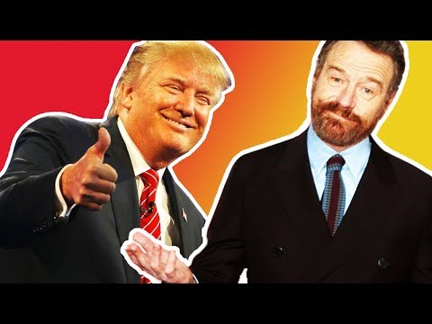 Bryan Cranston: 'F**k You' To Anyone Who Wants Trump To Fail