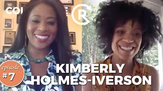 Collective Reset #7 - Kimberly Holmes-Iverson