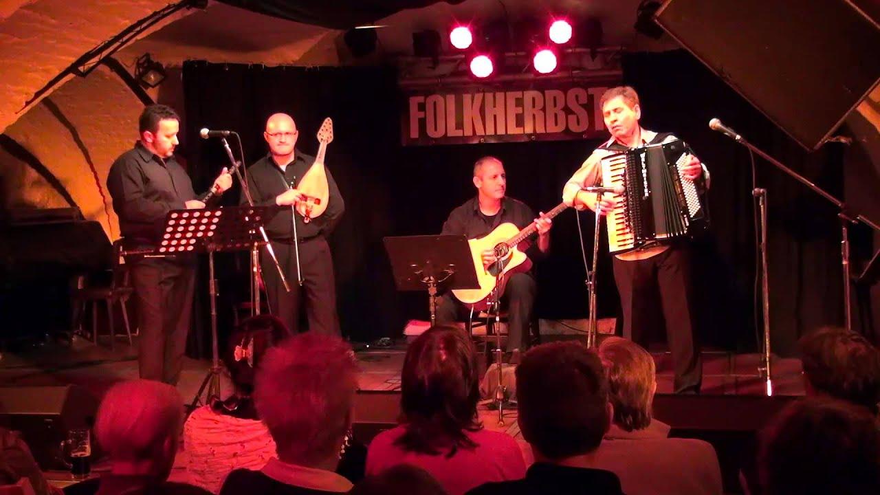 Petar Ralchev Quartet - 02 Varnenski Dance - YouTube