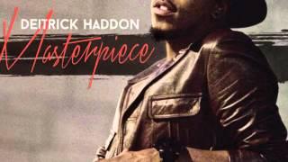 Deitrick Haddon - Masterpiece