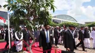 Moments Of Jalsa - Friday - Jalsa Salana Germany Deutschland 2013