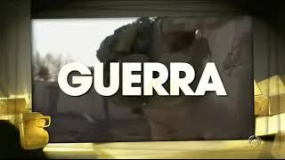 Guerra ARGENTINA VS ESPAÑA.