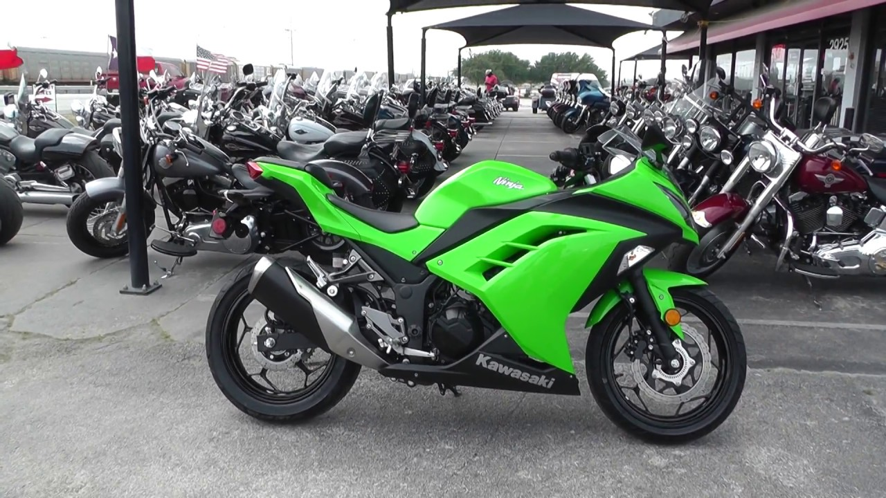 a21235 2015 kawasaki ninja 300 abs ex300b used motorcycles for sale youtube. Black Bedroom Furniture Sets. Home Design Ideas