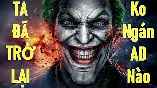 Sức mạnh mới của Joker cân mọi xạ thủ với 1 combo mới
