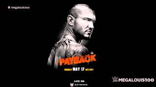 "WWE Payback 2015 Official Theme Song - ""Friction"" With Download Link"