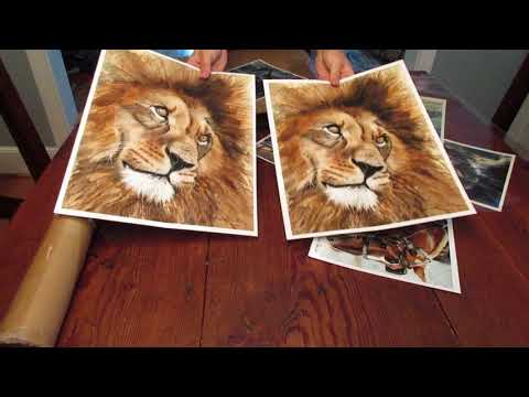 How To I Print And Ship Etsy Prints