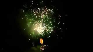 大曲の花火2014【内閣総理大臣賞】野村花火工業(株)Japanese Fireworks thumbnail