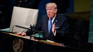 Will Trump's insults toward North Korea end in war?
