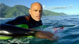 Kelly Slater: Ultimate Wave Tahiti