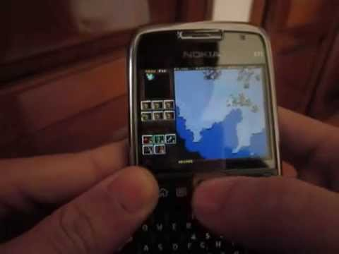 nokia n97 games free  mobile9 e71