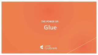 【Live2D Cubism】 THE POWER OF: Glue thumbnail