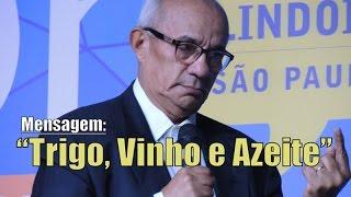 Geziel Gomes 2015 - TRIGO, VINHO e AZEITE