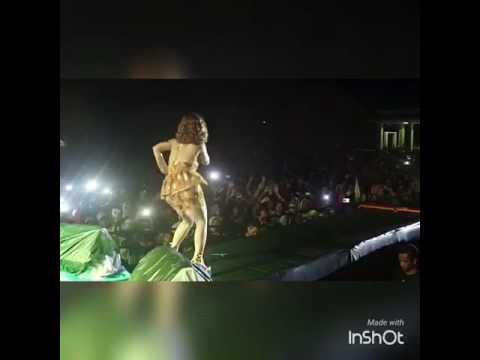 Irma Darmawangsa RoadShow!