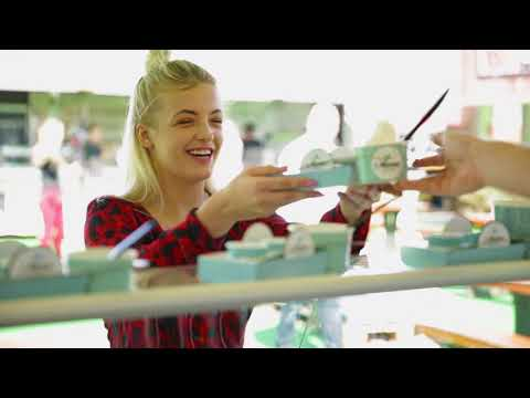 Events Catering Bevers   Canal Z documentaire 2018