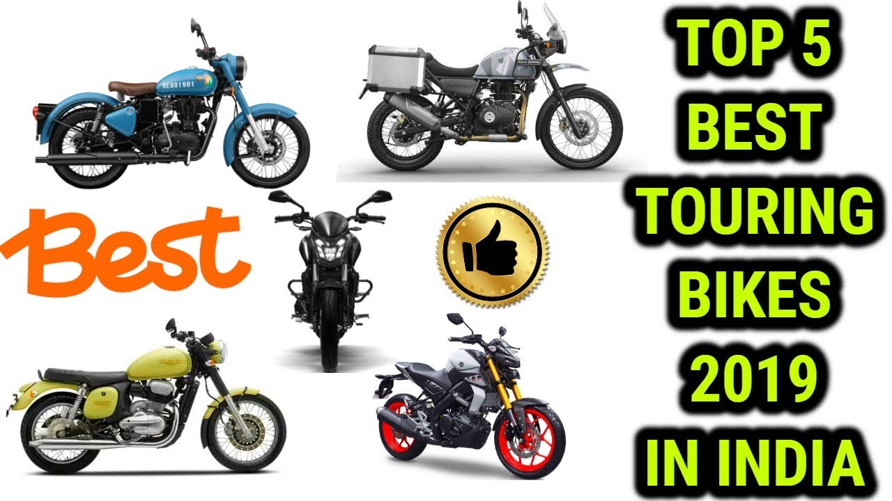 Top 5 Best Touring Bikes In India Under 2 Lakhs 2019 Best