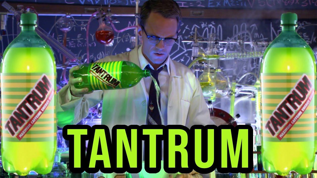 TANTRUM!!! - How I Met Your Mother