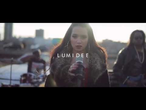 Lumidee - Where I Wanna Be