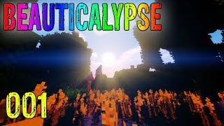 Beauticalypse [001] [Wunderschöne Postapokalypse] Let's Play Gameplay Deutsch German thumbnail