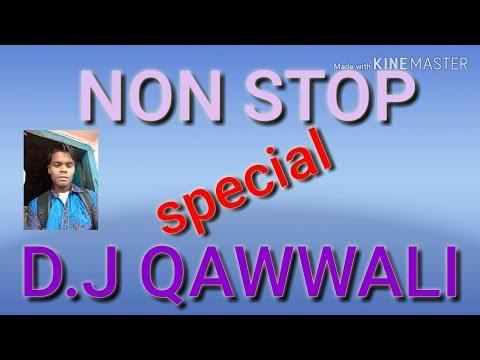 Rabiul awwal non stop dj qawwali