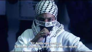 Keny Arkana - V pour Verités (Legendado PT-BR / 1080p HD)
