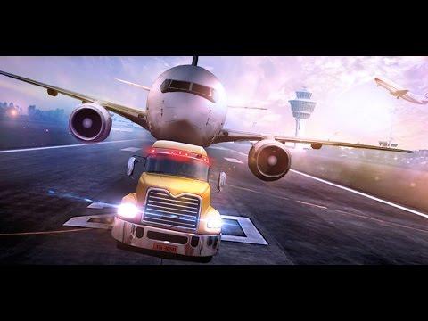 Car Transport Plane Pilot SIM