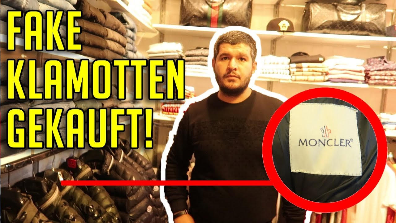 ich habe fake klamotten gekauft | istanbul v3