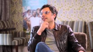 Jono and Ben chat to Jemaine Clement