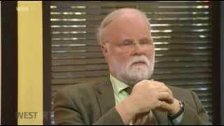 Der Spalt zwischen Theorie und Praxis - Psychiater Manfred Lütz rastet aus