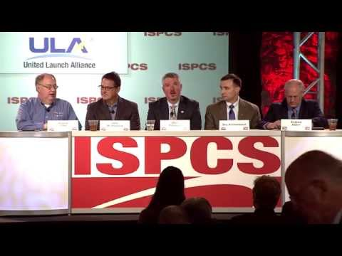 ISPCS 2013:  When the Government is Ready to Buy...