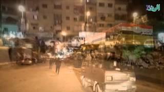 فيديو ـ رئاسة حي حدائق القبة «مولد وصاحبه غايب»