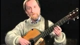 Ч 1 Настройка гитары  Николаев А Г  Самоучитель игры на шестиструнной гитаре