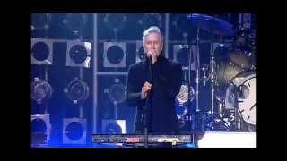 tv-2 - Fald min engel (live)