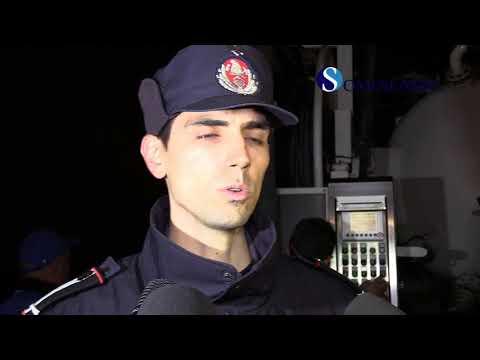 Incendiu baraci Cantonului Cluj Napoca