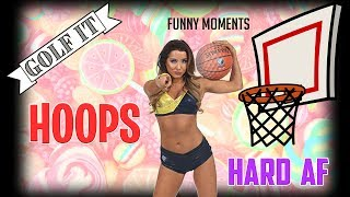 HOOPS! Never Been So HARD!!!  -  Golf It  (FUNNY MOMENTS)