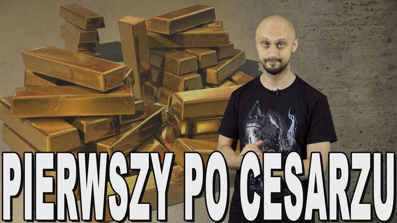 Pierwszy po cesarzu - Przemysław I Noszak. Historia Bez Cenzury