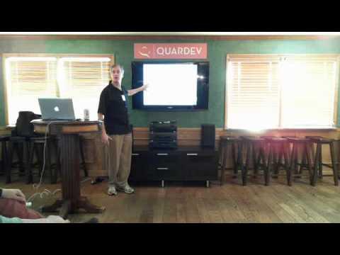 May 2013 QASIG - Scripted Manual Automated Exploratory Testi