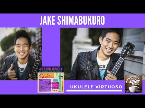 Jake Shimabukuro interview - Ukulele Virtuoso