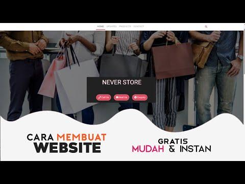 cara-buat-website-(like-professional)-mudah-dan-instan-secara-gratis