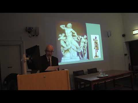 Alonso Berruguete, 'the son of Laocoon', and his assimilation of the Classical sources