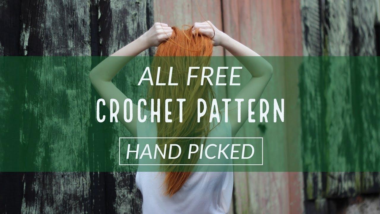Easy ruffle scarf crochet pattern youtube easy ruffle scarf crochet pattern dt1010fo